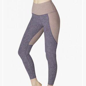 BEYOND YOGA super soft space dye leggings 👽👾🤖